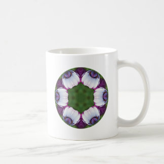 daisies-in-the-morning coffee mugs
