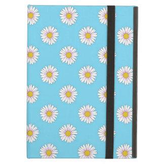 Daisies iPad Air Cover