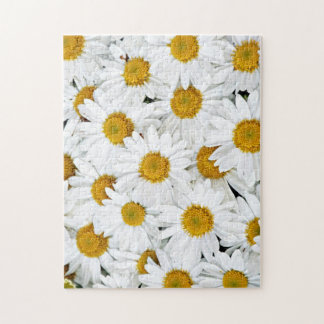 Daisies Jigsaw Puzzle