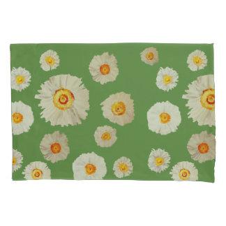 Daisies Pillowcase