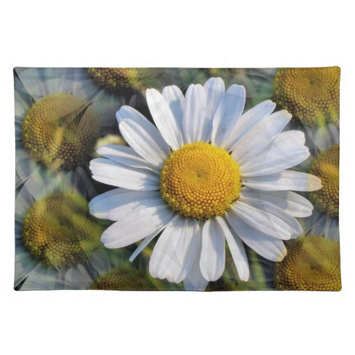 DAISIES PLACE MAT