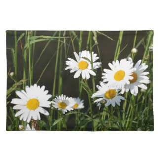 Daisies Placemat