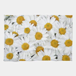 Daisies Tea Towel