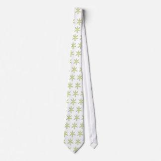 Daisies Tie
