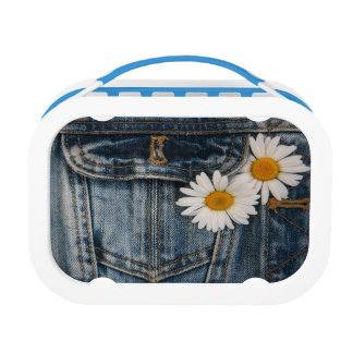 Daisy And Jeans Lunch Box