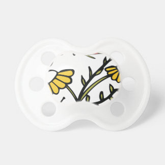 Daisy, Bee, Butterfly and Ladybug Dummy