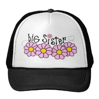 Daisy Big Sis Cap