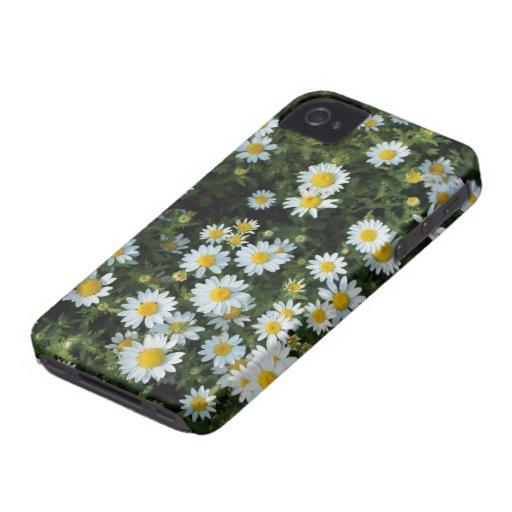 Daisy Blackberry Case
