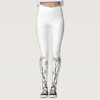 Daisy Bottoms Leggings