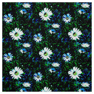 Daisy Bug Fabric