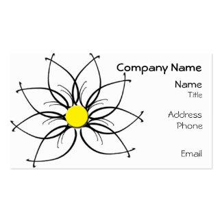Daisy Business Card