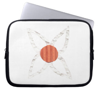 Daisy Chain 10 Inch Laptop Case