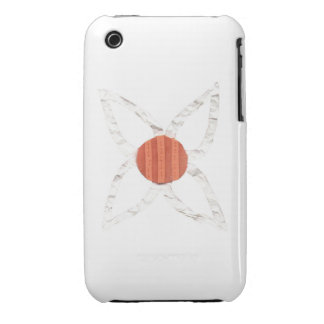 Daisy Chain I-Phone 3G/3Gs Case iPhone 3 Covers