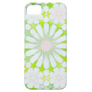 'Daisy Chain' Islamic geometric phone cover