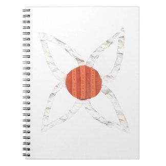 Daisy Chain Notebook