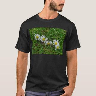 Daisy chain photograph T-Shirt