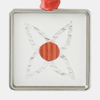 Daisy Chain Premium Ornament