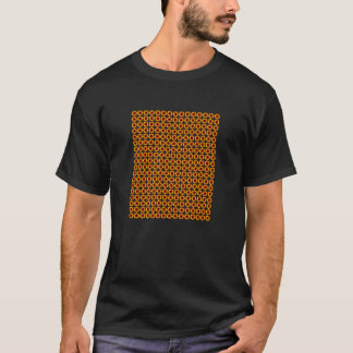 Daisy Chain Sheet The MUSEUM Zazzle Gifts T-Shirt