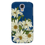 Daisy Cluster Samsung Galaxy S4 Cover