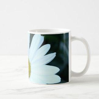 Daisy Coffee Mugs