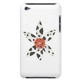 Daisy Cow 4th Generation I-Pod Touch Case