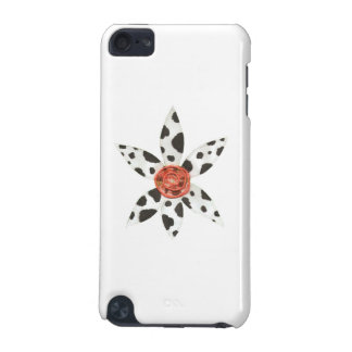 Daisy Cow 5th Generation I-Pod Touch Case