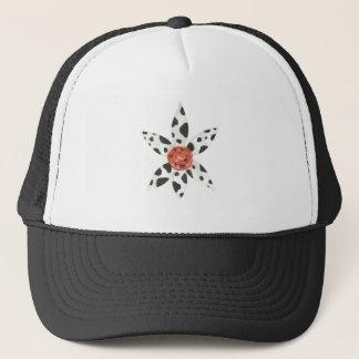 Daisy Cow Baseball Cap