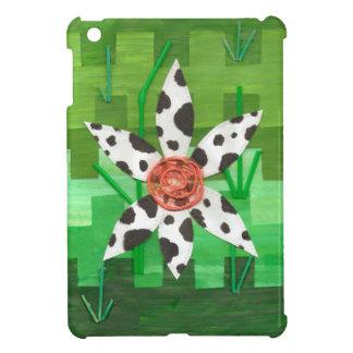 Daisy Cow I-Pad Mini Back Case For The iPad Mini