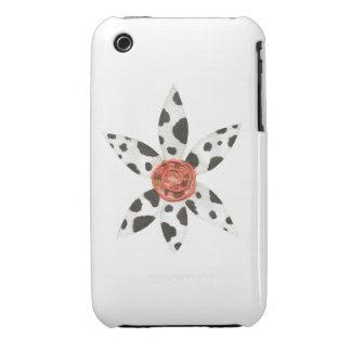 Daisy Cow I-Phone 3G/3GS Case