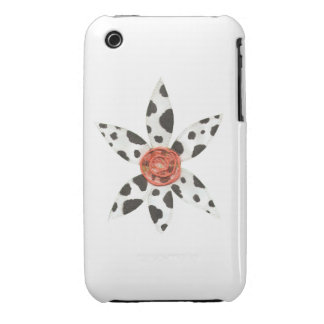 Daisy Cow I-Phone 3G/3GS Case Case-Mate iPhone 3 Cases