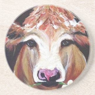 Daisy cow.JPG Coaster