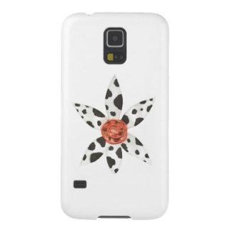 Daisy Cow Samsung Galaxy S5 Case