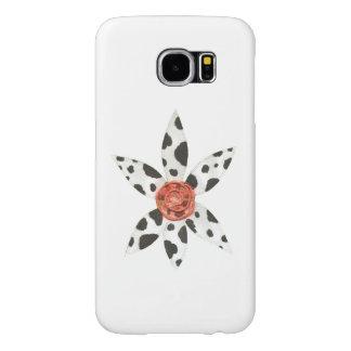 Daisy Cow Samsung Galaxy S6 Case