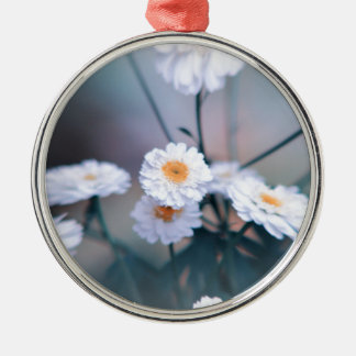 Daisy crazy christmas ornament