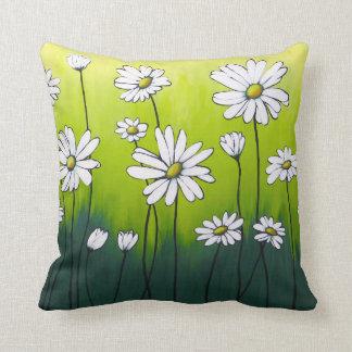 Daisy Crazy Cushions