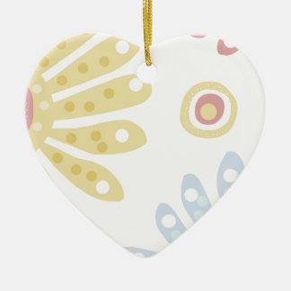 Daisy Daisy Christmas Ornament