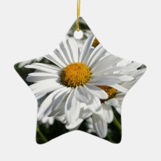 Daisy Daisy Christmas Ornament
