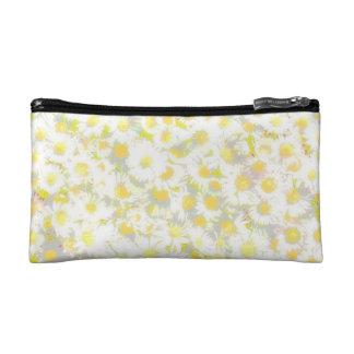 Daisy Daisy Cosmetics Bags