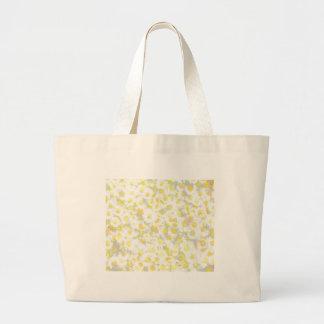 Daisy Daisy Large Tote Bag