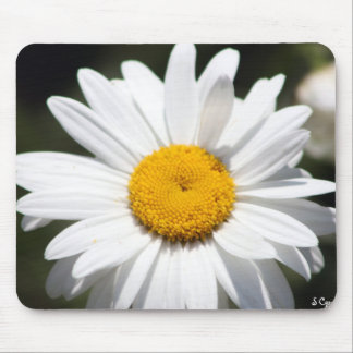 Daisy Darling Mouse Mat
