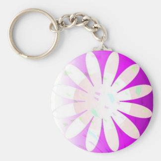 Daisy daze keyring keychains