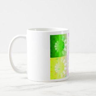 Daisy daze mug
