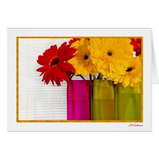 Daisy delight II Greeting Card