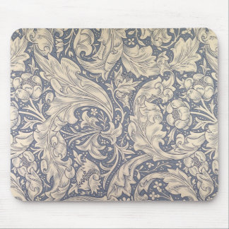 'Daisy' design (textile) Mouse Pad