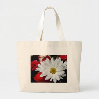 Daisy Face Bags
