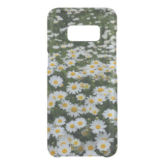 Daisy Field Samsung Galaxy S8 Clearly Defender Get Uncommon Samsung Galaxy S8 Case