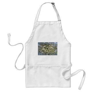 Daisy field standard apron