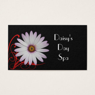 Daisy Flourish Business Card
