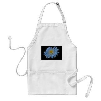 Daisy flower apron