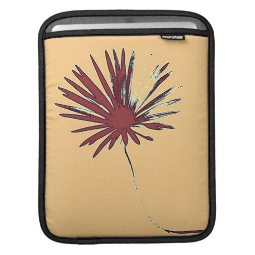 Daisy Flower c.1982 #2 - Fine art iPad sleeve